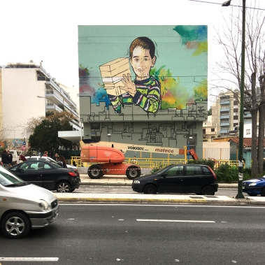 012 Same84 x URBANACT, Athens Greece, 2017 d